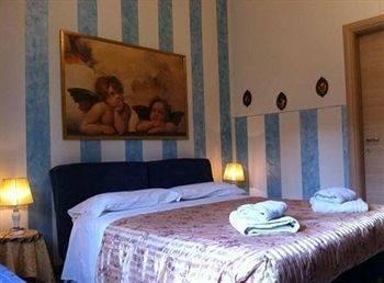 Hotel B&B Giulietta e Romeo