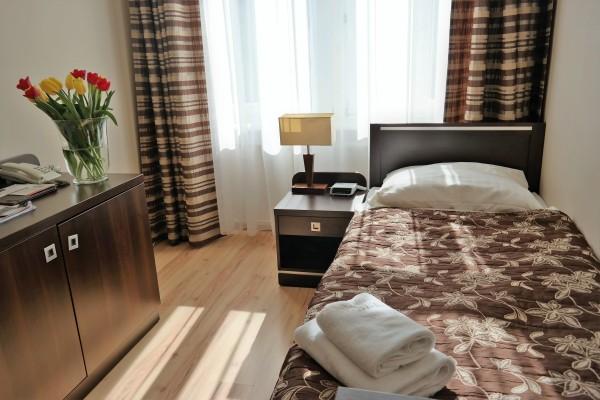 Hotel Wielka Pieniawa Spa