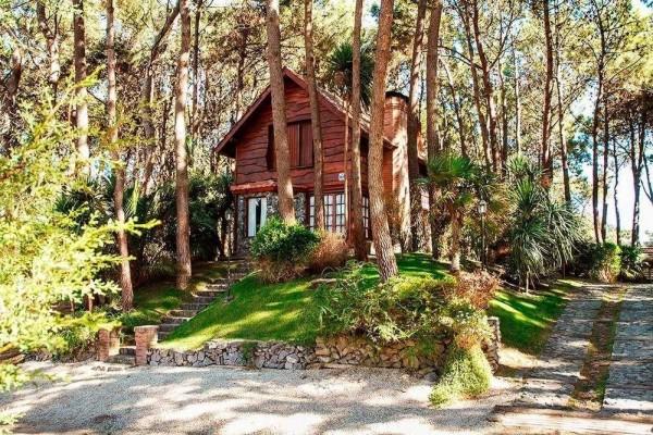 Hotel Cabañas del Bosque
