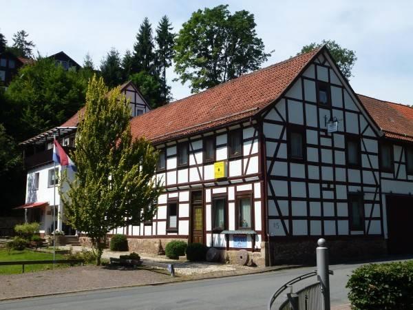Hotel Gelpke's Mühle