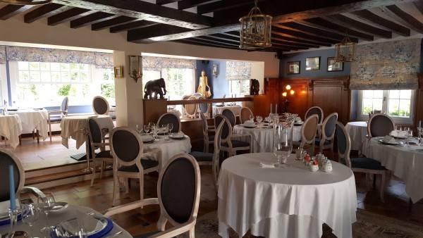 Hotel Le Gonfalon Logis