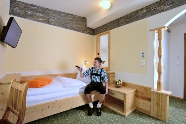 Hotel Lorenzer Schlafstub´n