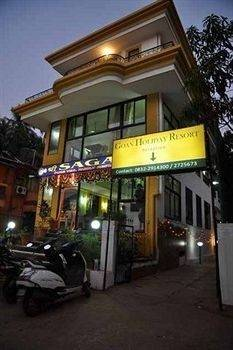 Hotel Goan Holiday Resort