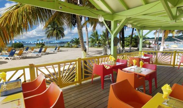 Hotel Canella Beach Residence