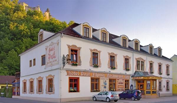 Hotel Post- Hönigwirt