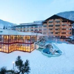 Hotel Thermenwelt Pulverer