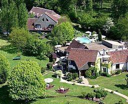 Hotel Domaine de l'Arbrelle