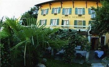 Hotel Residence Antico Sempione