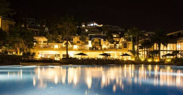 Hotel Goddess of Bodrum - All Inclusive