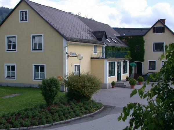Hotel Landhaus Kügler-Eppich