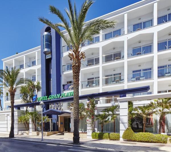 Hotel THB Gran Playa Adults Only