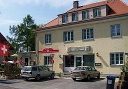Hotel Fliegerhorst