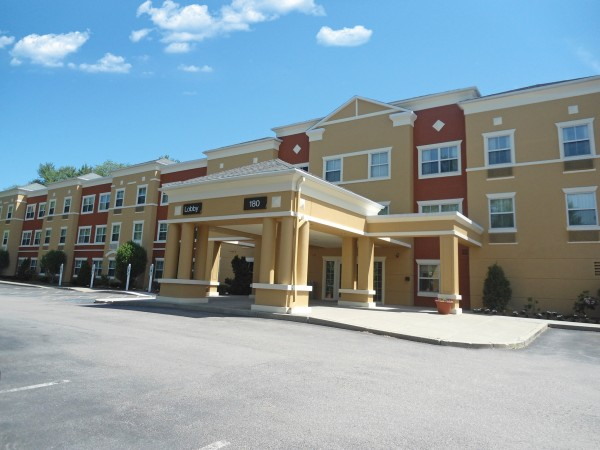 Hotel Extended Stay America E Main S