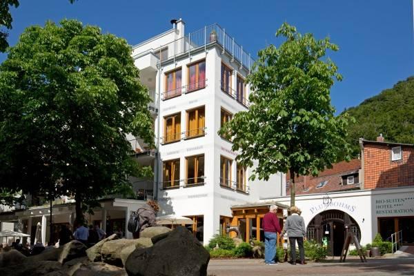 Plumbohms ECHT-HARZ-HOTEL
