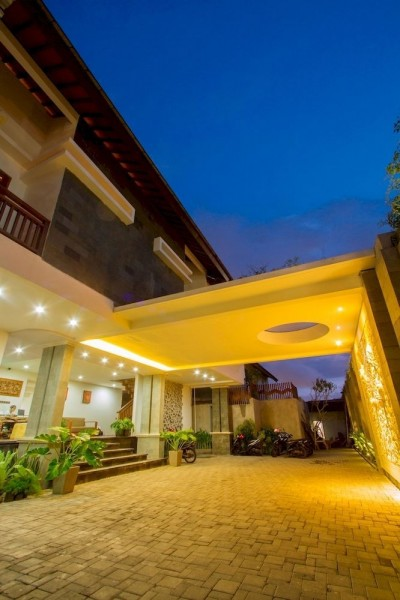 Hotel Delu Villas Suite Seminyak