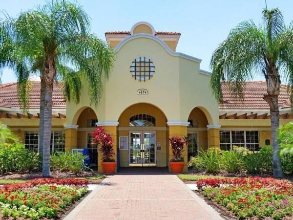 Hotel Amazing Orlando 3 Br condo by RedAwning