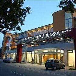 Hotel Hunguest Aqua-Sol