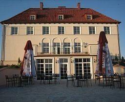Hotel Gościniec Rycerski
