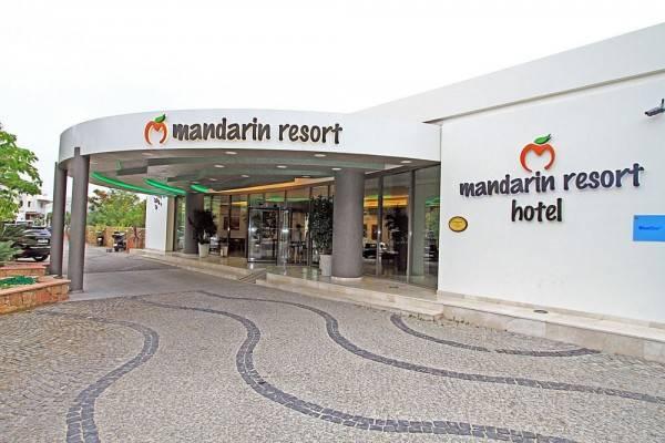 Hotel Mandarin Resort & Spa