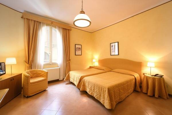 Hotel Reggio