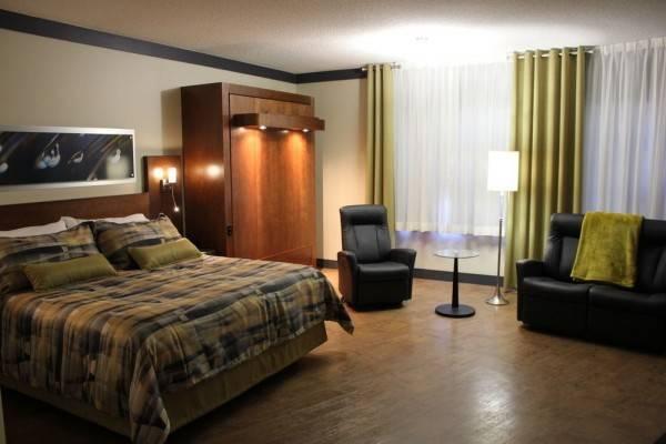 Amosphère Complexe hôtelier