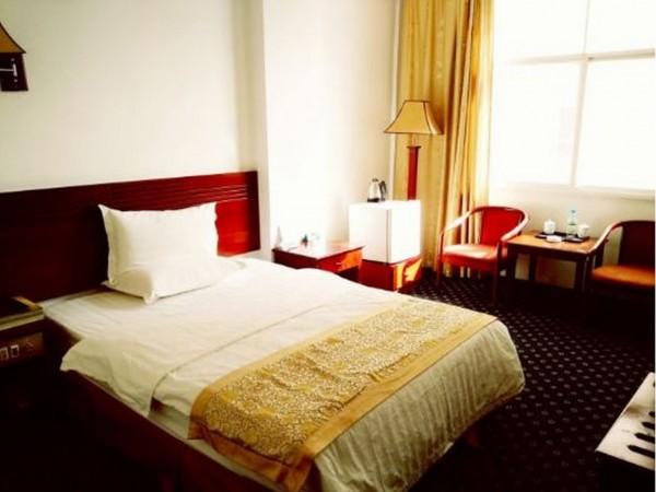 Guohao Hotel