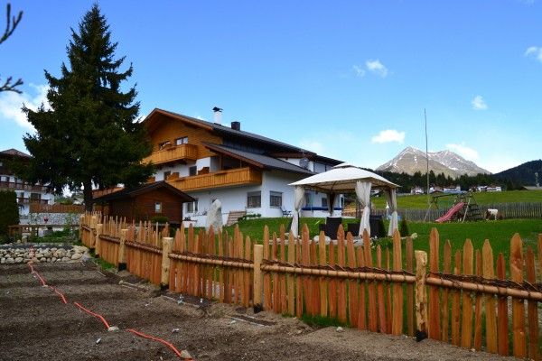 Hotel Häuslerhof