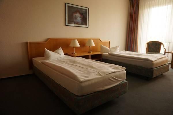 Hanse-Hotel Garni