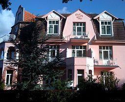 Hotel Villa Ludwigsburg
