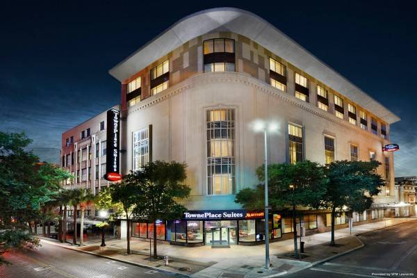 Hotel TownePlace Suites San Antonio Downtown