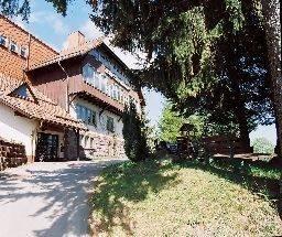 Zum Schneekopf Natur- & Aktivhotel