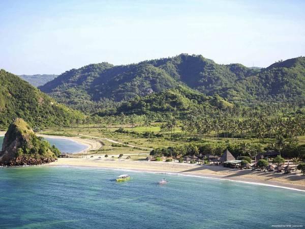 Hotel Novotel Lombok Resort & Villas