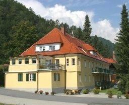 Hotel Kleindienst Gästehaus