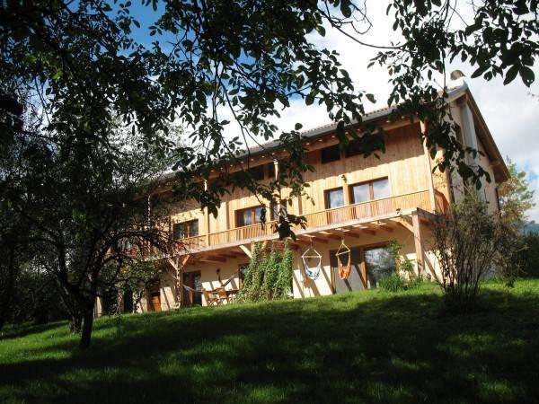 Hotel Campo di Cielo