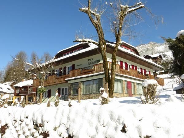 Hotel Ferienwohnungen Haus Elisabeth