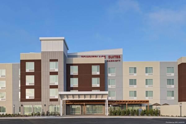 Hotel TownePlace Suites Lakeland