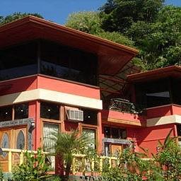 Hotel Condotel Las Cascadas The Falls