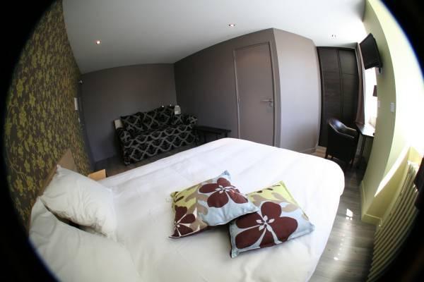 Hotel Citotel Celtic