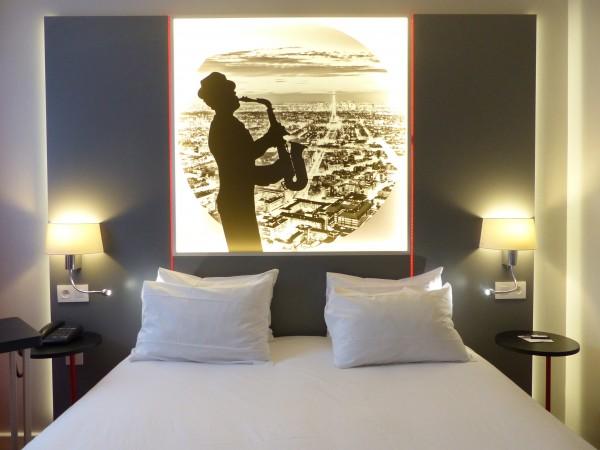 Hotel Best Western Paris Saint Quentin