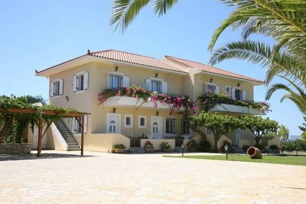 Hotel Villa Carina