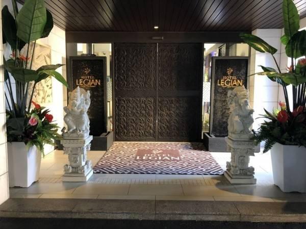 Hotel Legian