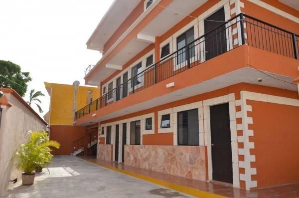 Hotel Terracota Corner