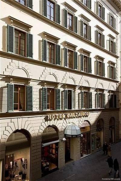 Hotel Dei Calzaiuoli