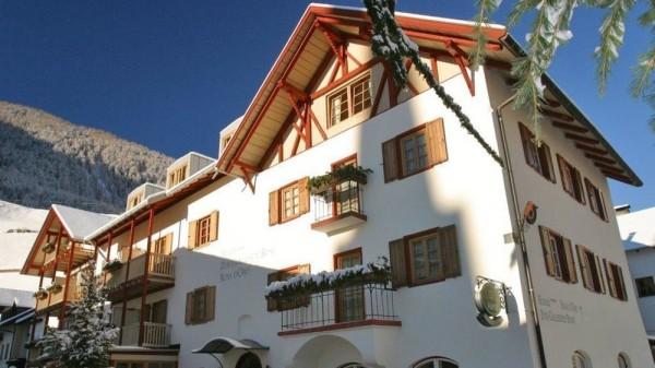 Hotel Rosa dOro