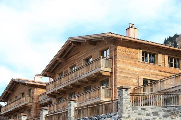 Hotel Severins The Alpine Retreat