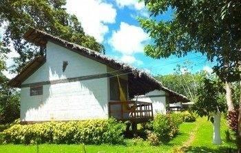 Hotel Caoba Lodge Tambopata
