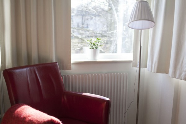 Wendelsberg STF Hostel