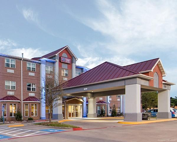 Hotel Quality Suites Addison-Dallas