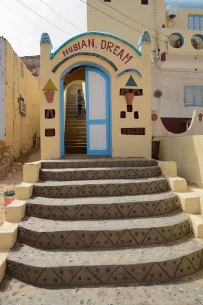 Hotel Nubian Dream