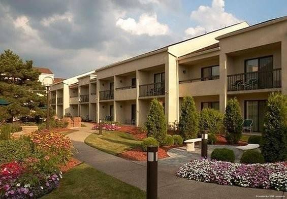 Hotel Courtyard Atlanta Marietta/I-75 North